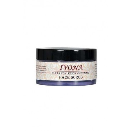 Aarogyam Wellness Ivona Clear Complexion Whitening Face Scrub