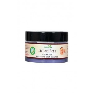 Aarogyam Wellness Acnevel Cream