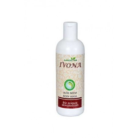 Aarogyam Wellness Ivona Aloe Neem Body Wash