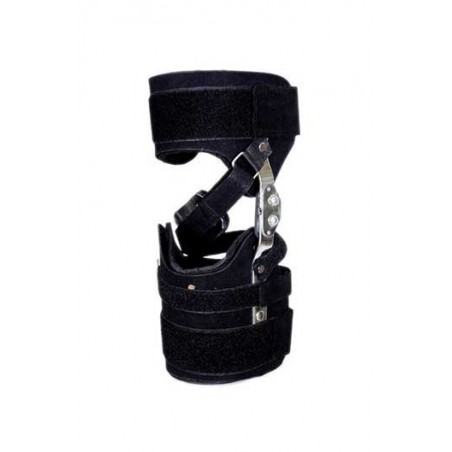 Aarogyam Wellness Aarogyam Knee Caliper For Right Leg
