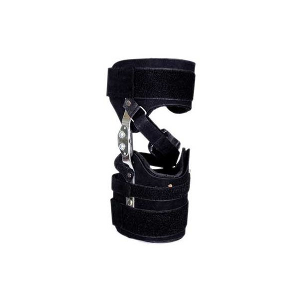 Aarogyam Wellness Aarogyam Knee Caliper For Left Leg