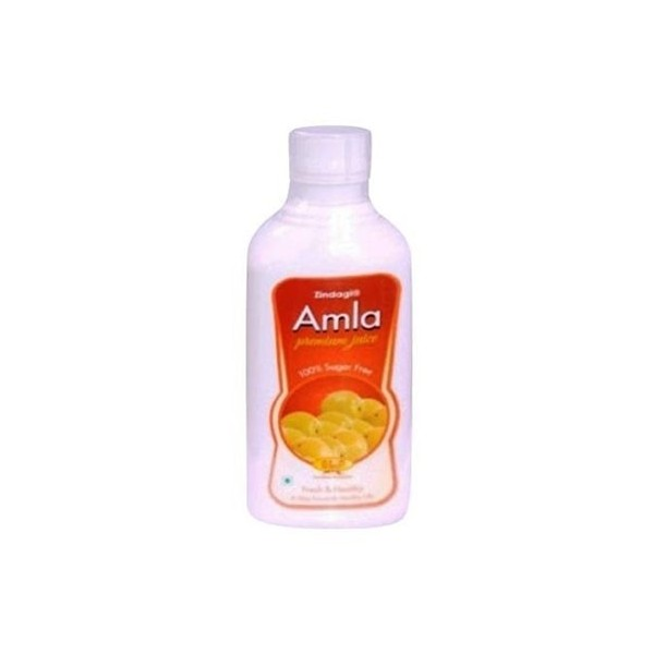 Zindagi- Amla (Indian Gooseberry) Juice