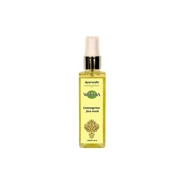 Vedantika Herbals Lemon Grass Face Wash