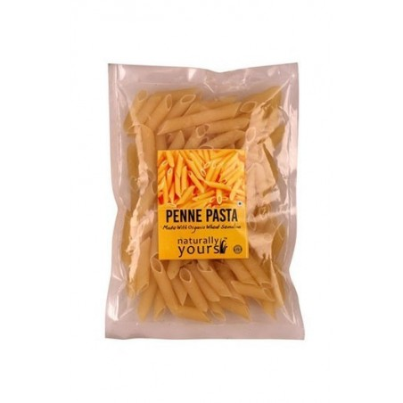 Naturally Yours Penne Pasta 250G (Pack Of 2)