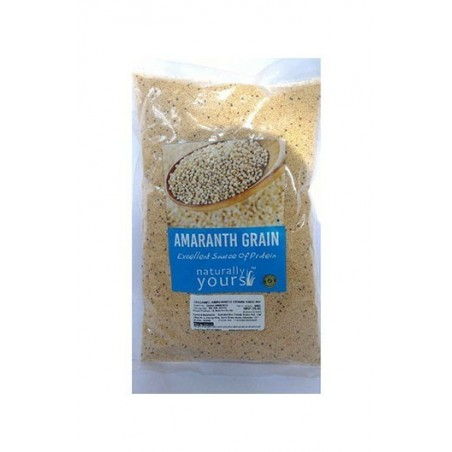 Naturally Yours Amaranth Grain 500G