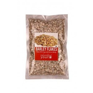 Naturally Yours Barley Flakes 200G