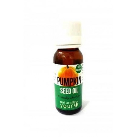 Naturally Yours Pumpkin Seed Essential Oil 30Ml