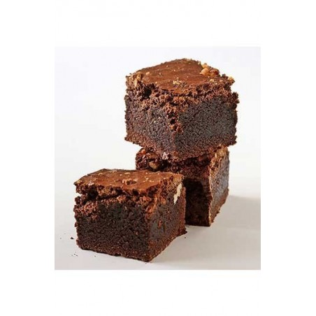 Poshtick Whole Wheat Chocolate Brownie (Pack Of 5)