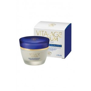 Bottega Di Lungavita Stems Regenerating Face Cream