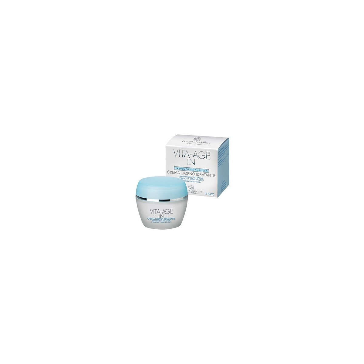 Bottega Di Lungavita Moisturising Day Cream