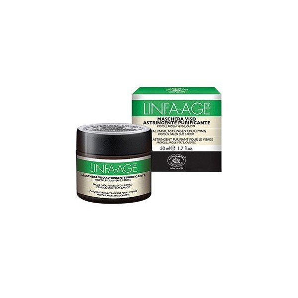 Bottega Di Lungavita Purifying Facial Mask