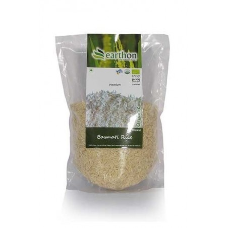 Earthon Basmati Rice Supreme
