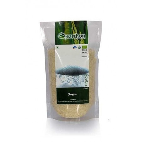 Earthon Raw Sugar