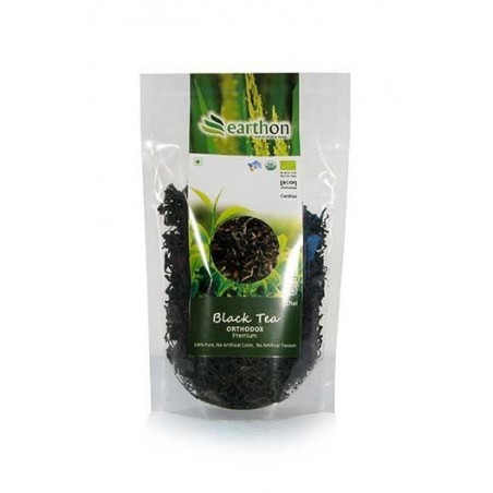 Earthon Tea - Orthodox Black Premium