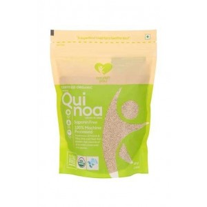 Nourish You Organic Indian White Quinoa