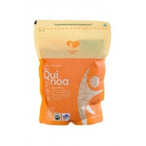 Nourish You Organic Premium White Quinoa