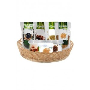 Earthon Grocery Basket