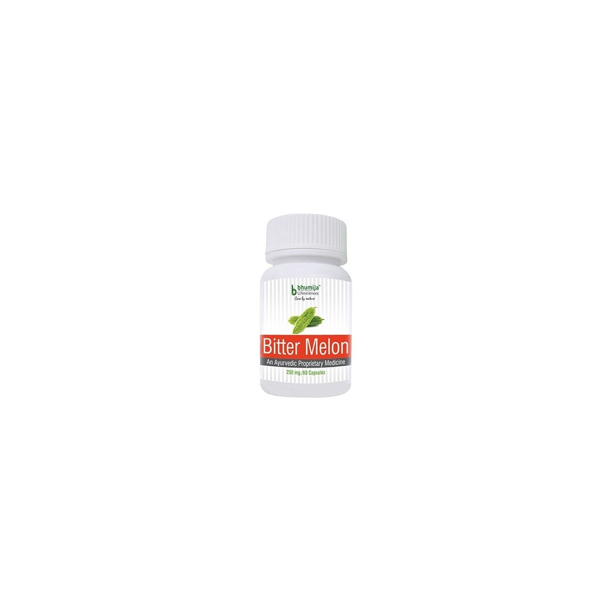 Bhumija Lifesciences Bitter Melon Capsules 60