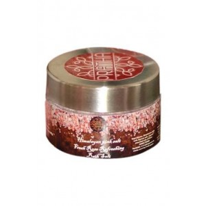 Pratha Naturals Fresh Rose Refreshing Bath Salt