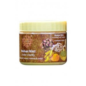Pratha Naturals Multani Clay ( Fuller Earth) Pack