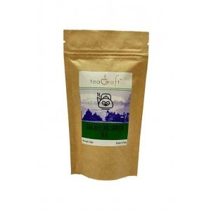 Teagraft- Darjeeling Green Tea