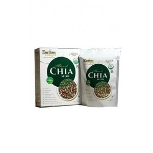 Organa (Earthen Delight) Omega-Rich Organic Chia Seeds