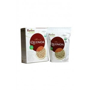 Organa (Earthen Delight) Omega Rich Organic Quinoa