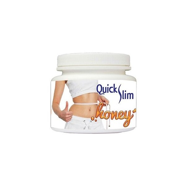Shivalik Herbals Quick Slim Honey