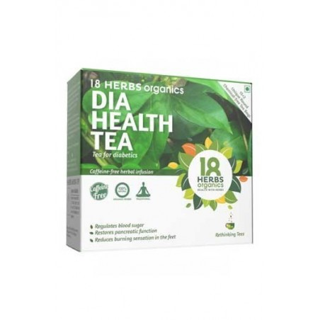 18 Herbs Dia Health Tea