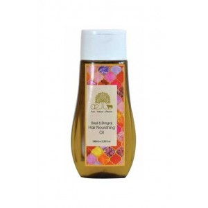 A2 Naturals Hair Nourishing Oil