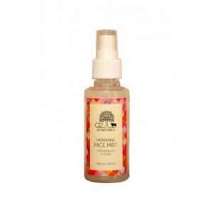 A2 Naturals Hydrating Face Mist For Wrinkles & Scars