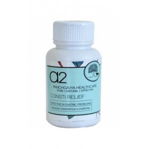 A2 Naturals Consti Relief Powder For Gastric Problems
