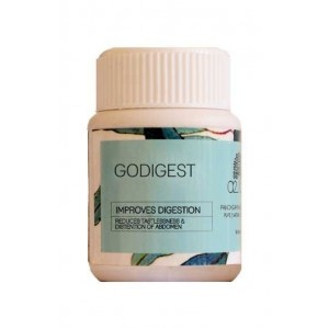 A2 Naturals Godigest For Improving Digestion