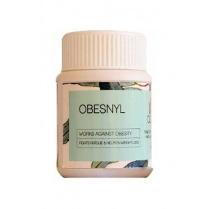 A2 Naturals Obesnyl For Obesity
