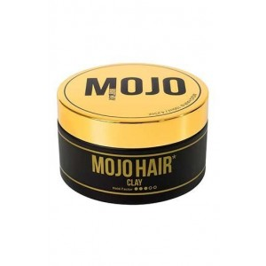 Mojo Hair Clay- Hair Styling Specialist For Men