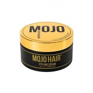 Mojo Hair Styling Cream For Men