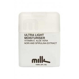 Milk & Co Ultra Light Moisturiser For Him 150Ml