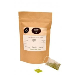 Woods And Petals- Organic Moringa Tea