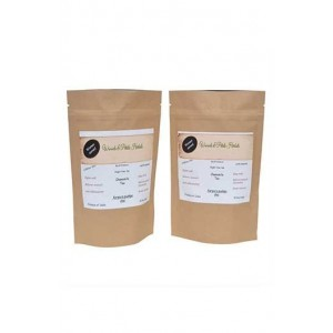 Woods And Petals- Chamomile Tea- Set Of 2