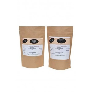 Woods And Petals- Moringa Ashwagandha Tea- Set Of 2