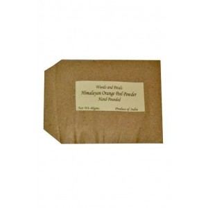 Woods And Petals Himalayan Orange Peel Powder