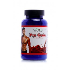 Vedika Pro Grain For Muscle Growth & Mass Gain