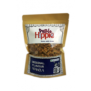 Purple Hippie Original Granola