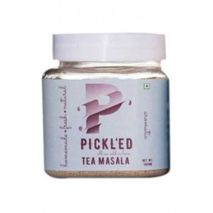 Pickl'Ed- Aromatic Tea Masala - 100Gms