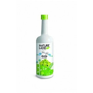 Natureland Organics Amla Juice 500 Ml