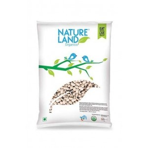 Natureland Organics Cowpea Black Eye
