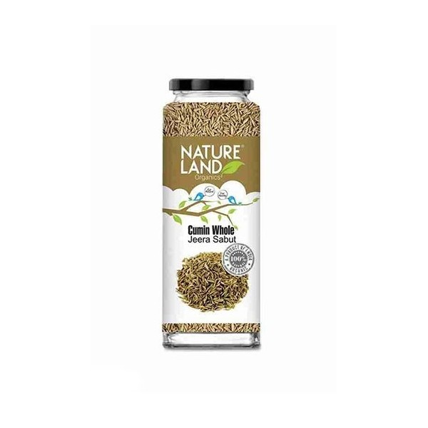 Natureland Organics Cumin Whole