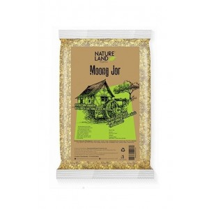 Natureland Organics Moong Jor (Flakes) 150 Gm