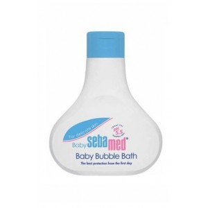 Sebamed Baby Bubble Bath 500Ml