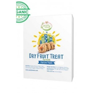 Early Foods Sugar Free Dry Fruit Laddoos 400Gm